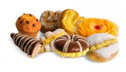 Dulces y Pasteles